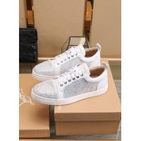 $98.00 USD Christian Louboutin Fashion Shoes For Men #853458