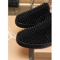 $98.00 USD Christian Louboutin Fashion Shoes For Men #853459