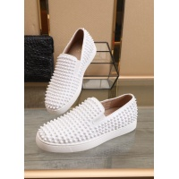 $98.00 USD Christian Louboutin Fashion Shoes For Men #853460