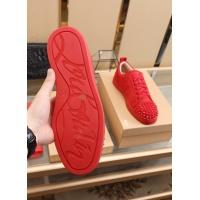 $98.00 USD Christian Louboutin Fashion Shoes For Women #853480