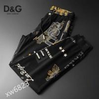 $42.00 USD Dolce & Gabbana D&G Pants For Men #853563
