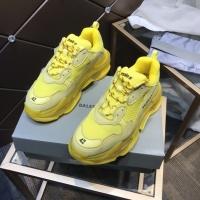 $130.00 USD Balenciaga Fashion Shoes For Men #853611
