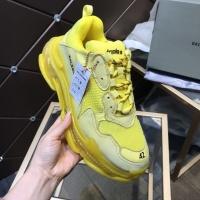 $130.00 USD Balenciaga Fashion Shoes For Women #853614