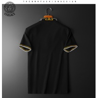 $38.00 USD Versace T-Shirts Short Sleeved For Men #853811