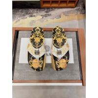 $56.00 USD Versace Slippers For Men #854062