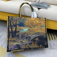 $76.00 USD Christian Dior AAA Handbags For Women #854299