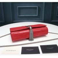 $100.00 USD Yves Saint Laurent YSL AAA Messenger Bags For Women #854730