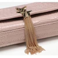 $108.00 USD Yves Saint Laurent YSL AAA Messenger Bags For Women #854762