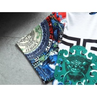 $25.00 USD Versace T-Shirts Short Sleeved For Men #854808