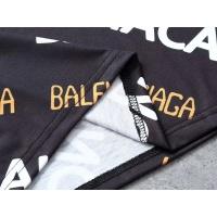$25.00 USD Balenciaga T-Shirts Short Sleeved For Men #854832