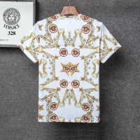 $25.00 USD Versace T-Shirts Short Sleeved For Men #854853