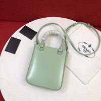 $88.00 USD Prada AAA Quality Messeger Bags For Women #854942