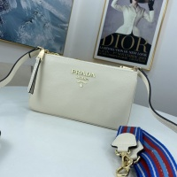 $88.00 USD Prada AAA Quality Messeger Bags For Women #854947