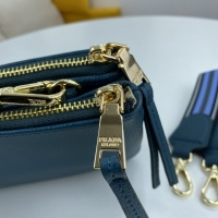 $88.00 USD Prada AAA Quality Messeger Bags For Women #854948