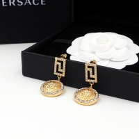 $32.00 USD Versace Earrings For Women #855489