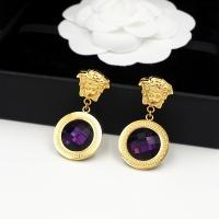 $27.00 USD Versace Earrings For Women #855494