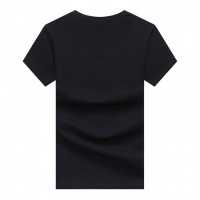 $27.00 USD Versace T-Shirts Short Sleeved For Men #855548
