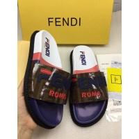 $64.00 USD Fendi Slippers For Men #855599