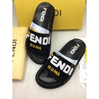 $64.00 USD Fendi Slippers For Men #855600