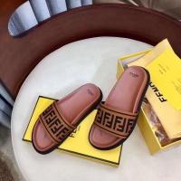 $48.00 USD Fendi Slippers For Men #855602