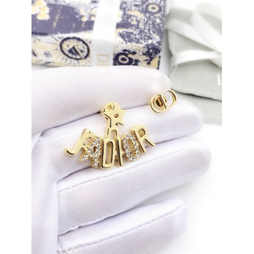 Christian Dior Earrings #855632