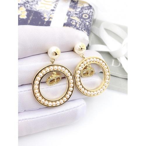 Christian Dior Earrings #855634