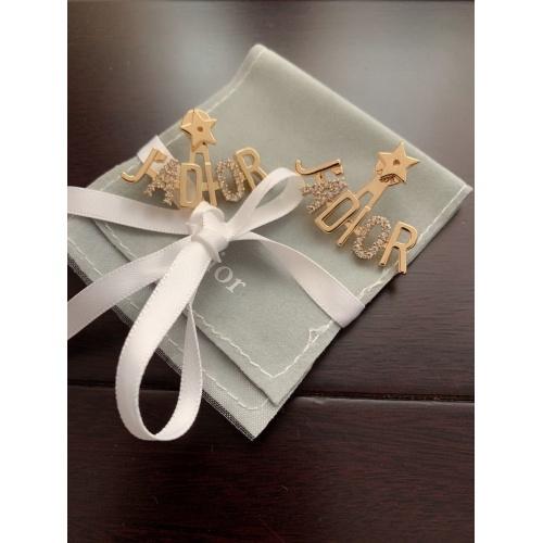 Christian Dior Earrings #855636