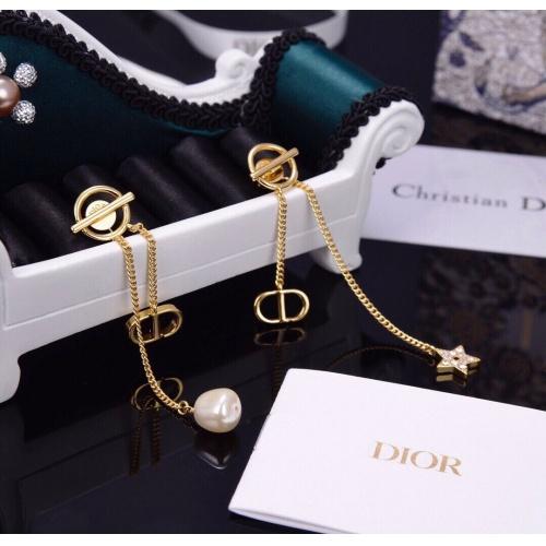 Christian Dior Earrings #855638