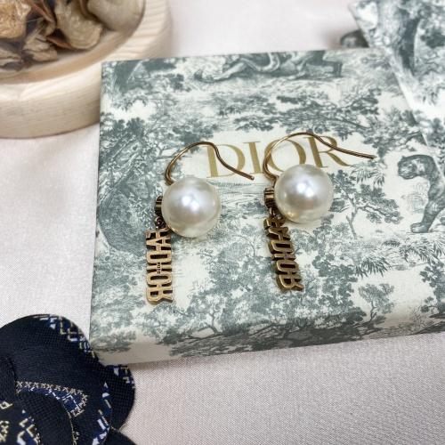 Christian Dior Earrings #855639