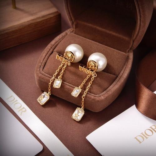 Christian Dior Earrings #855640