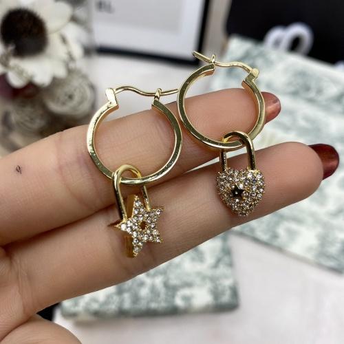 Christian Dior Earrings #855641