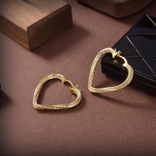 Yves Saint Laurent YSL Earring #855662