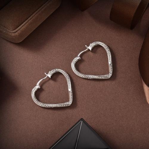 Yves Saint Laurent YSL Earring #855663