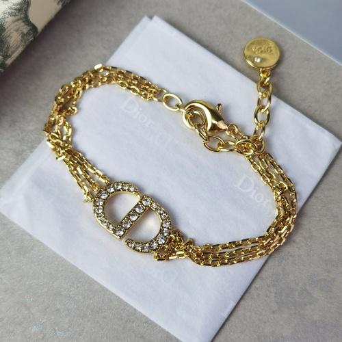 Christian Dior Bracelets #855667 $29.00, Wholesale Replica Christian Dior Bracelets
