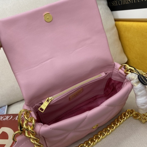 Replica Prada AAA Quality Messeger Bags For Women #855689 $92.00 USD for Wholesale