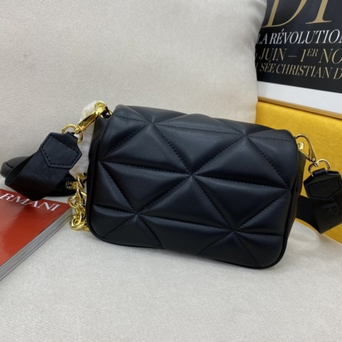 Replica Prada AAA Quality Messeger Bags For Women #855690 $92.00 USD for Wholesale