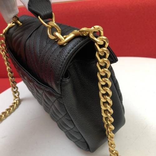 Replica Yves Saint Laurent YSL AAA Messenger Bags For Women #855692 $100.00 USD for Wholesale