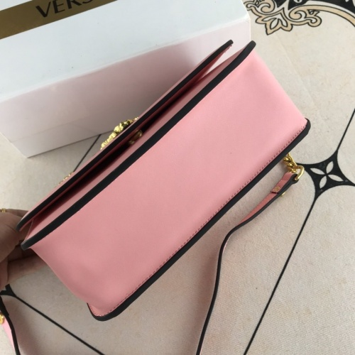 Replica Versace AAA Quality Messenger Bags For Women #855693 $135.00 USD for Wholesale