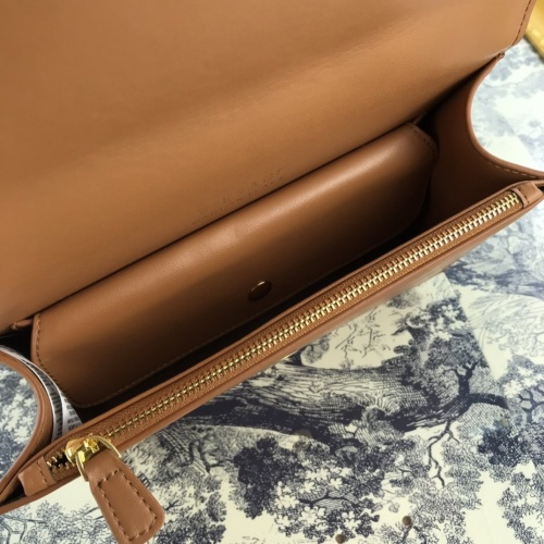Replica Versace AAA Quality Messenger Bags For Women #855695 $135.00 USD for Wholesale