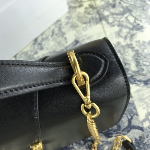 Replica Versace AAA Quality Messenger Bags For Women #855697 $135.00 USD for Wholesale
