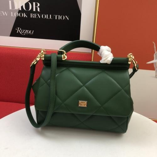 Dolce & Gabbana D&G AAA Quality Messenger Bags For Women #855698