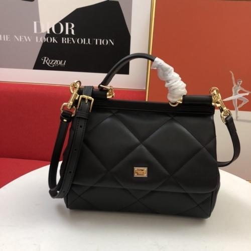 Dolce & Gabbana D&G AAA Quality Messenger Bags For Women #855700