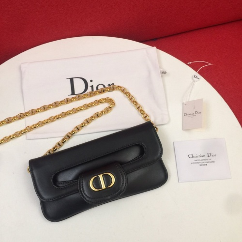 Christian Dior AAA Quality Messenger Bags For Women #855704