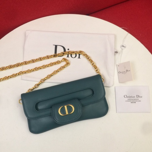 Christian Dior AAA Quality Messenger Bags For Women #855706