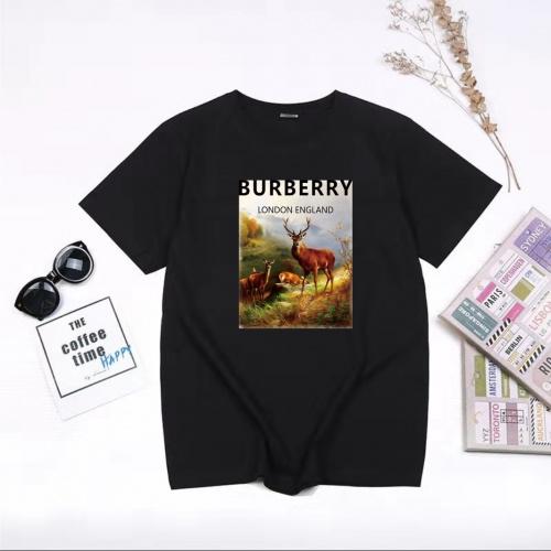 Burberry T-Shirts Short Sleeved For Men #855772