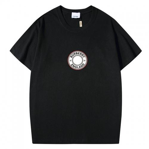 Burberry T-Shirts Short Sleeved For Men #855775