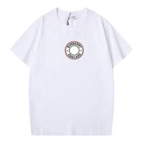 Burberry T-Shirts Short Sleeved For Men #855776