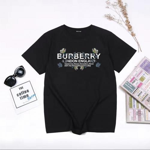 Burberry T-Shirts Short Sleeved For Men #855780