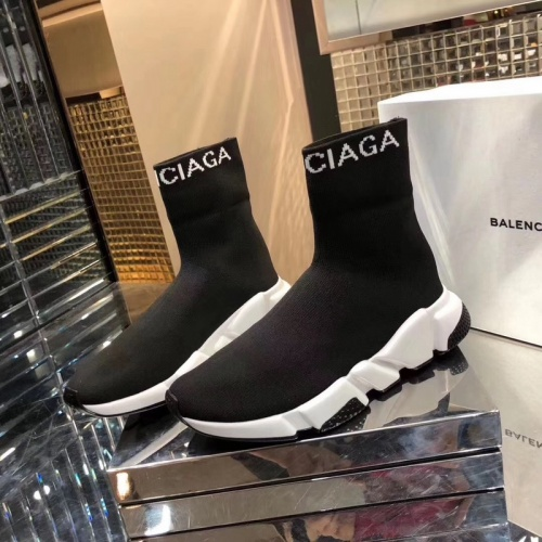 Balenciaga Boots For Men #855800