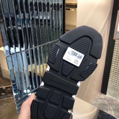 Replica Balenciaga Boots For Men #855800 $76.00 USD for Wholesale